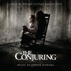 The Conjuring OST (Pt.2) - Joseph Bishara
