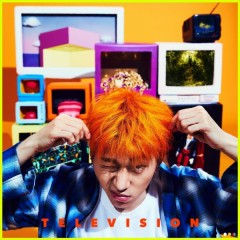 Television (Mini Album) - Zico
