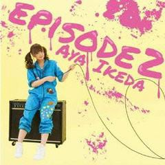 Episode 2 - Aya Ikeda
