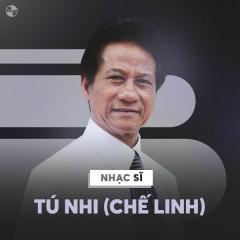 Những Sáng Tác Hay Nhất Của Tú Nhi (Chế Linh) - Various Artists