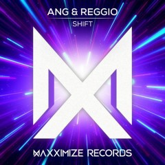 Shift (Single) - ANG, REGGIO