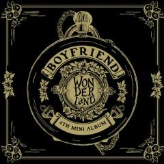 BOYFRIEND In Wonderland - Boyfriend