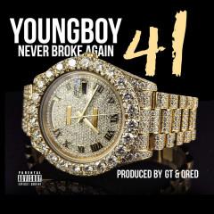 41 (Single)