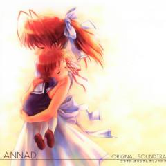 CLANNAD Original Soundtrack CD1