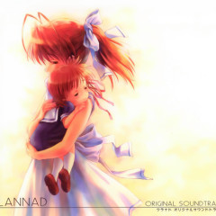 CLANNAD Original Soundtrack CD3