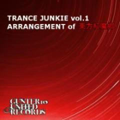 TRANCE JUNKIE vol.1 ARRANGEMENT of Touhou Koumakyou
