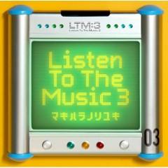 Listen To The Music 3 (CD2) - Noriyuki Makihara