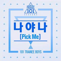 Pick Me (Single)