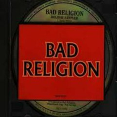 Holiday Sampler (Compilation) - Bad Religion