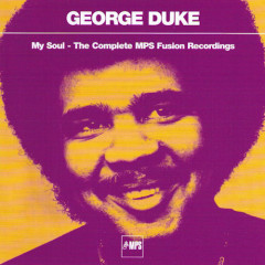 My Soul - The Complete MPS Fusion Recordings (CD3)