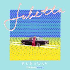 Runaway (Yeasayer Remix)