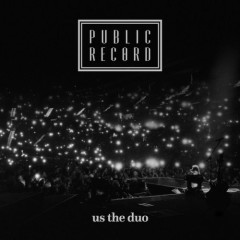 Public Record (EP) - Us The Duo
