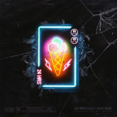 Not Impressed (Single) - 24hrs, Gucci Mane