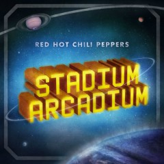 Stadium Arcadium - Jupiter (CD1) - Red Hot Chili Peppers