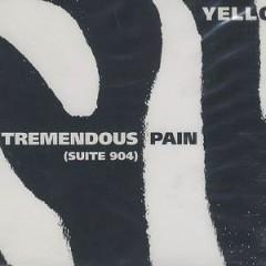 Tremendous Pain (Suite 904) - Yello