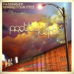 Passing By Behind Your Eyes