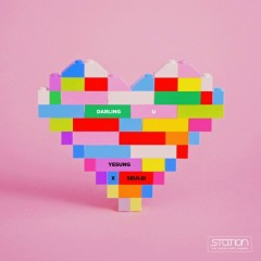 Darling U (Single) - Ye Sung, Seulgi