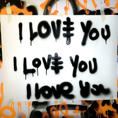 I Love You (CID Remix) (Single) - Axwell /\ Ingrosso, Kid Ink