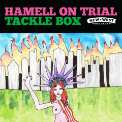 Tackle Box - Hamell On Trial