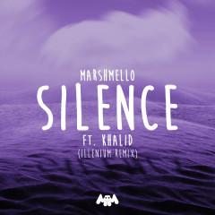Silence (Illenium Remix) - Marshmello, Khalid, Illenium