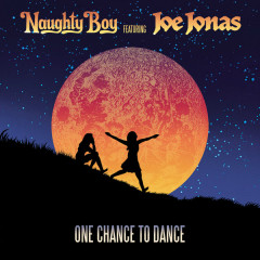 One Chance To Dance (Single) - Naughty Boy