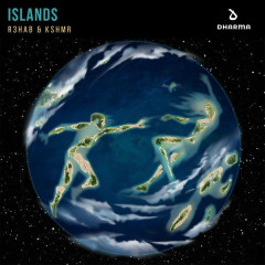 Islands (Single) - R3hab, KSHMR
