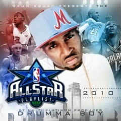 2010 All Star Playlist (CD1)