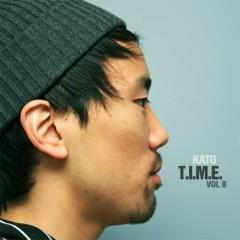 T.I.M.E. 2 - Kato