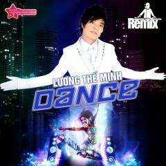 Lương Thế Minh Dance - Lương Thế Minh