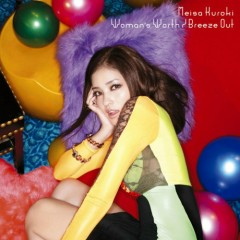 Woman's Worth / Breeze Out - Meisa Kuroki