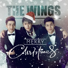 Mashup Giáng Sinh Jingle Bell Rock - The Wings Band