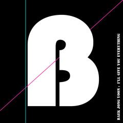 "BA""E""K To The R&B Classic (Single) - Baek Jong Yoon"