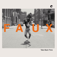 Take Back Time (Single)