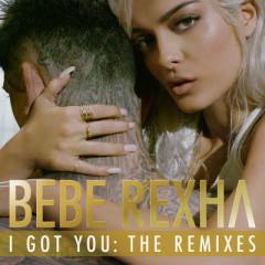I Got You: The Remixes (EP)