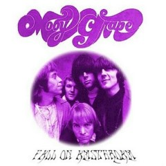Fall on Amsterdam - Moby Grape