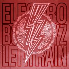 Let It Rain - Electroboyz
