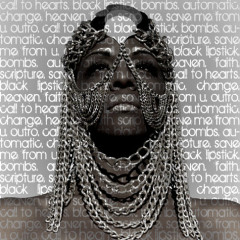 Armor On - EP - Dawn Richard
