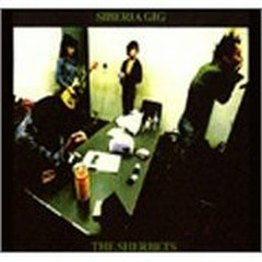 SIBERIA GIG Disc 1 - SHERBETS