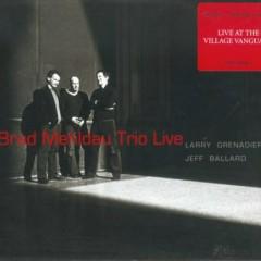 Brad Mehldau Trio - Live (CD1)