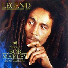Legend (CD1)