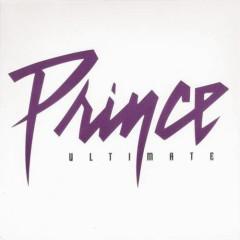 Ultimate (CD1) - Prince