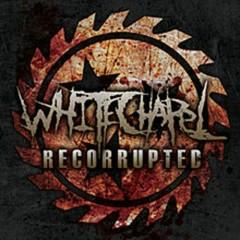 Recorrupted (EP) - Whitechapel