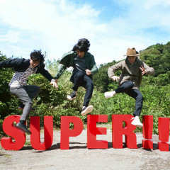 SUPER!! - Fujifabric
