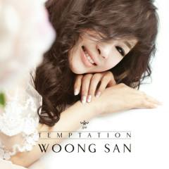 Temptation - Woong San