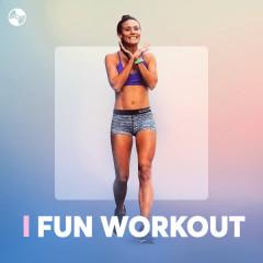 Fun Workout - Various Artists