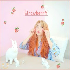 StrawberrY (Single) - With You