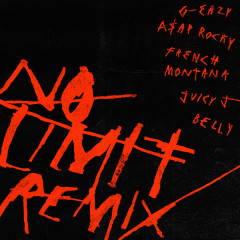 No Limit REMIX (Single) - G-Eazy