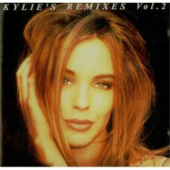 Kylie's Remixes Volume 2