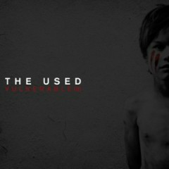 Vulnerable (II) (CD1) - The Used