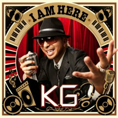 I Am Here - KG